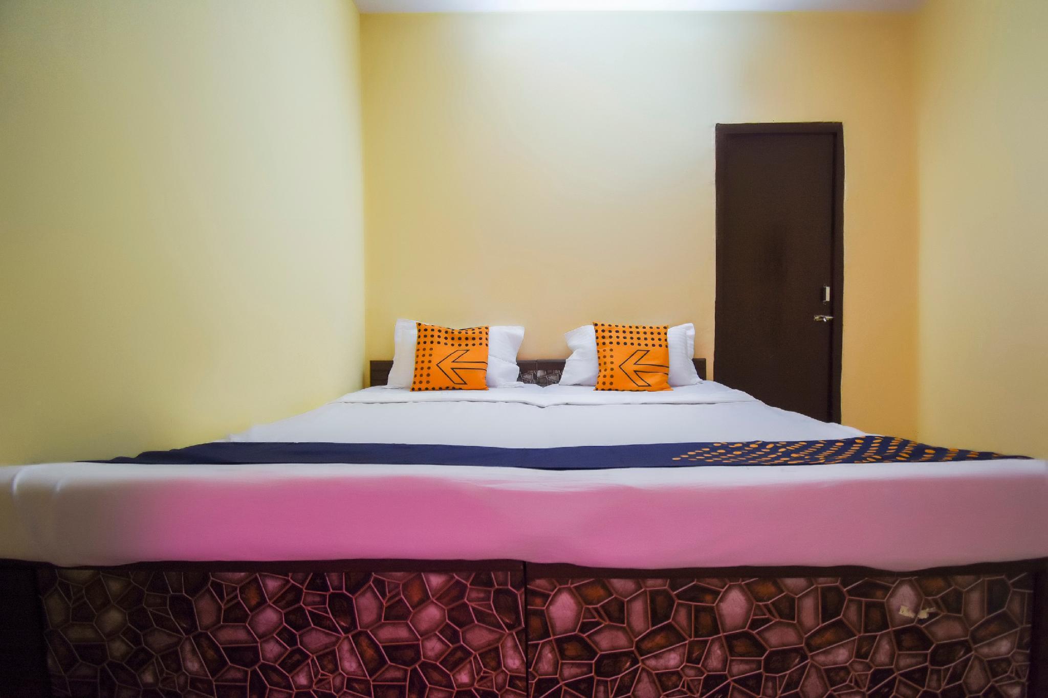 SPOT ON 65964 Hotel Amar