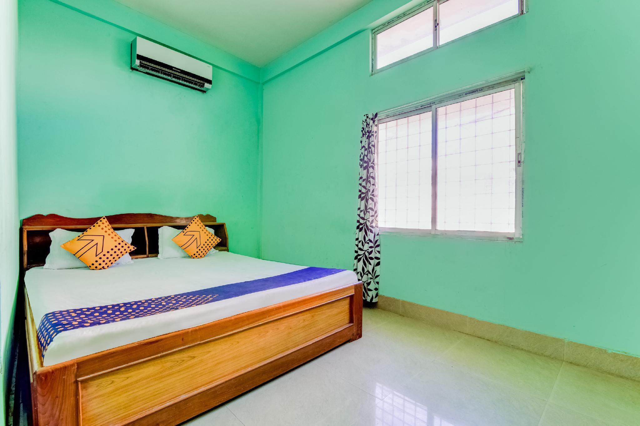 SPOT ON 64857 Hotel Reem Jeem