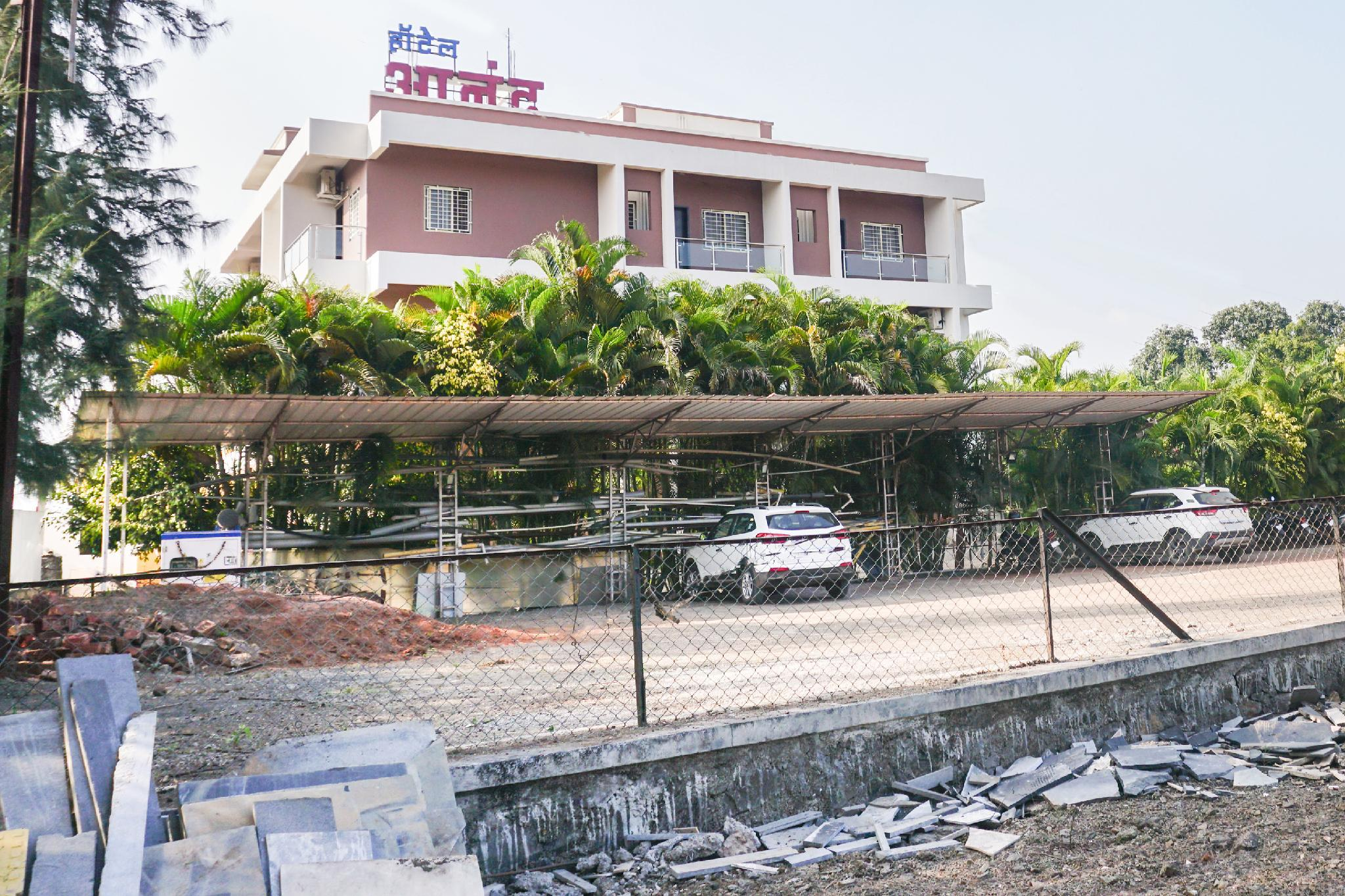 OYO 65175 Hotel Anand