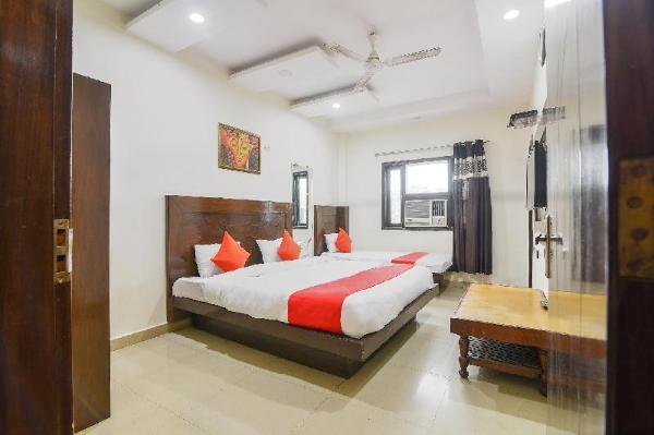 OYO 65311 Hotel Prince New Delhi and NCR