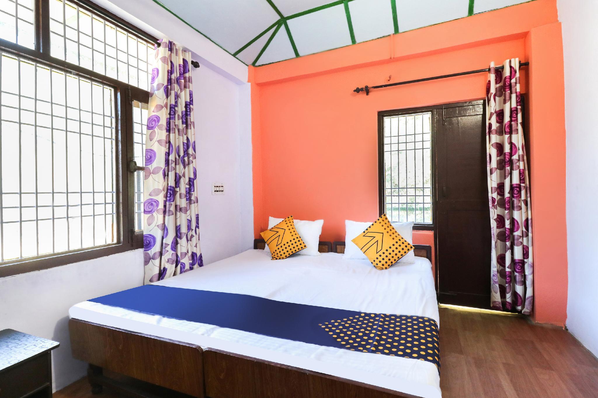SPOT ON 66005 Rana Guesthouse
