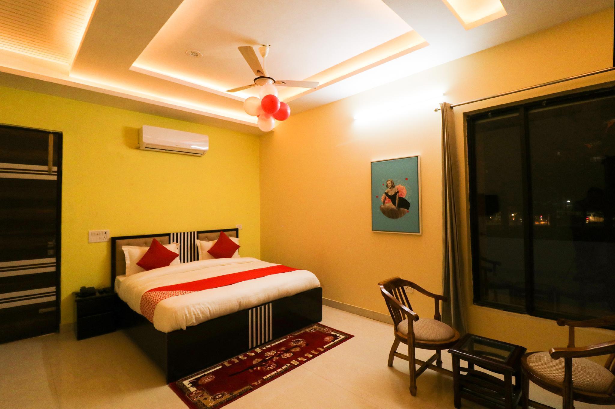 Capital O 62822 Yuvraj Residency