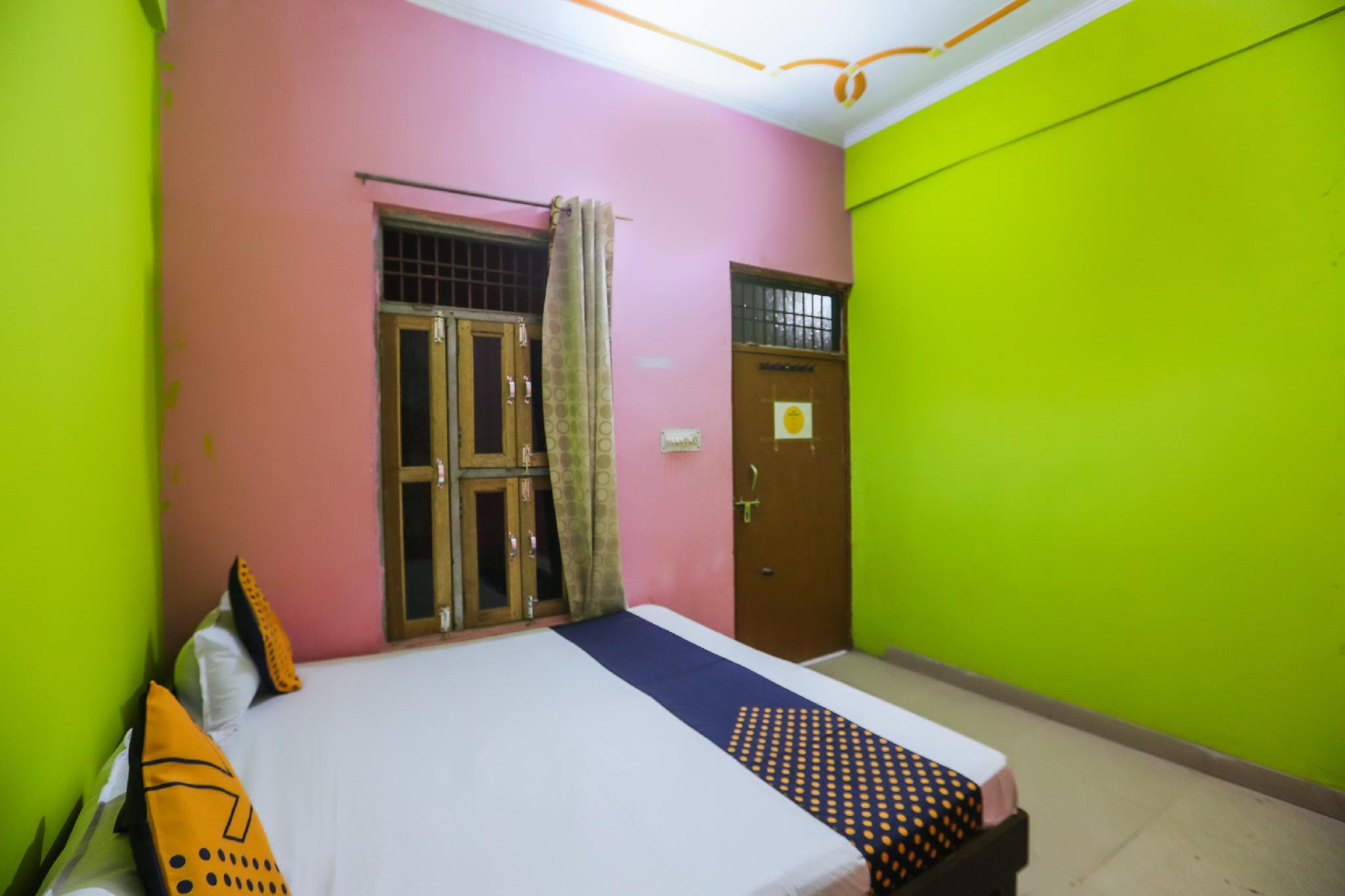 SPOT ON 65967 Shree Shyam Restaurant And Guest House