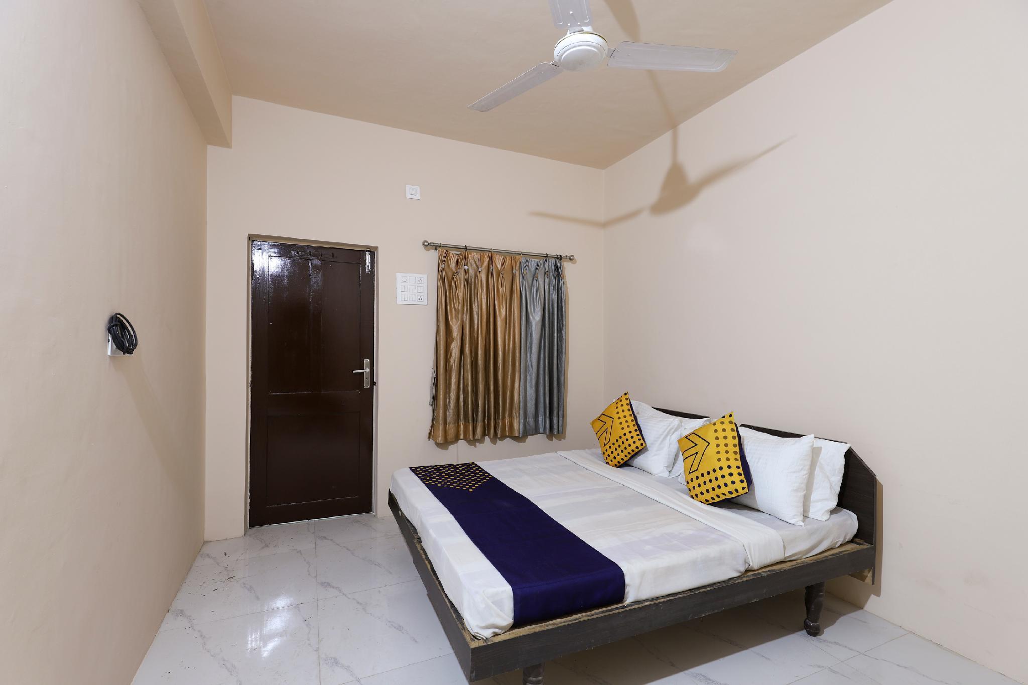 SPOT ON 64818 Hotel Minal