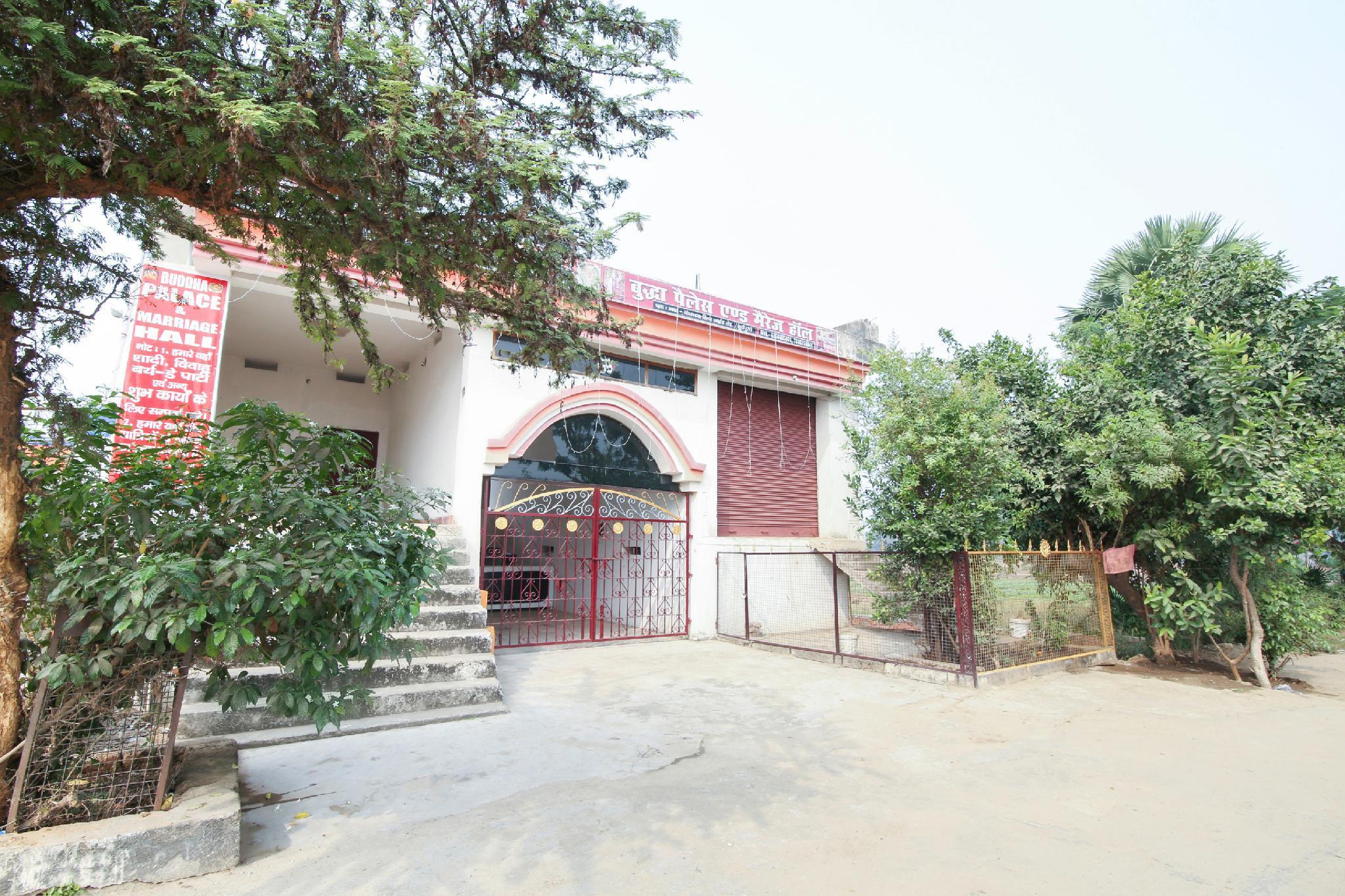 SPOT ON 65037 Buddha Palace And Marriage Hall