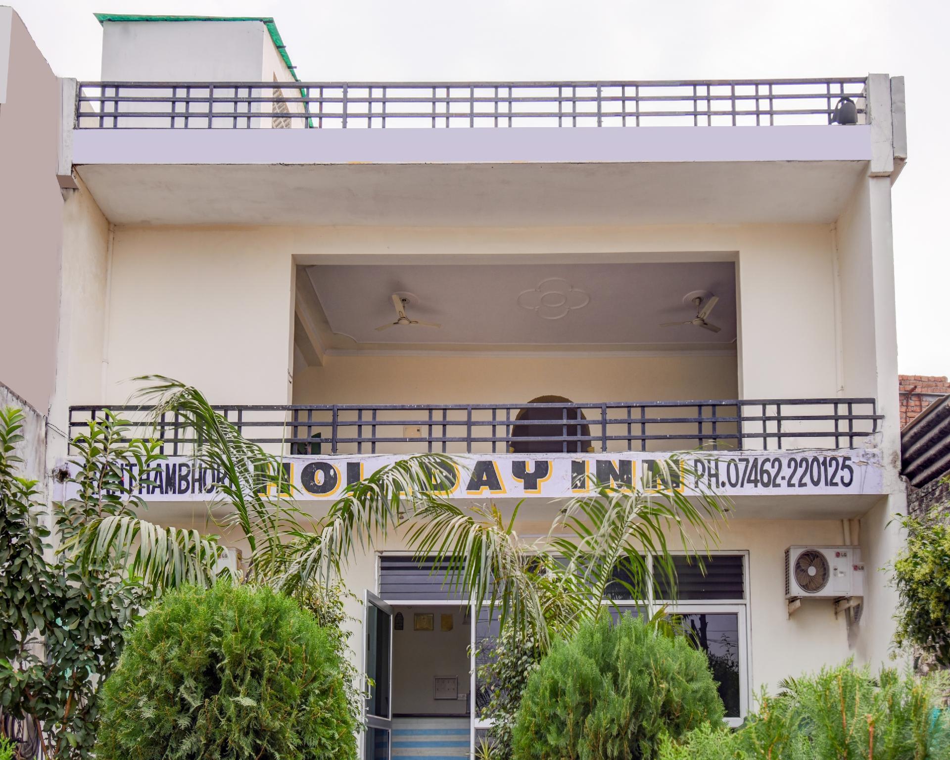 SPOT ON 65939 Ranthambore Holiday Inn