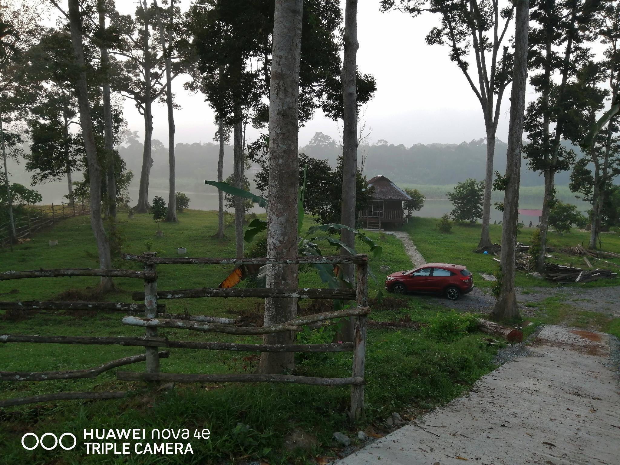 D'Rumah Bonda River View 3