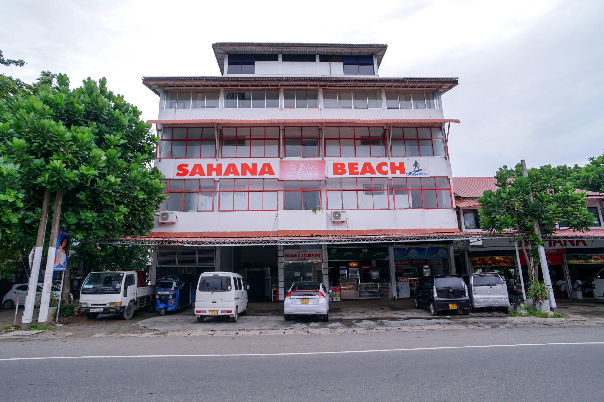 OYO 427 Sahana Beach