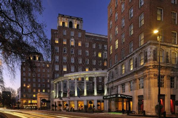 Grosvenor House, A JW Marriott Hotel London