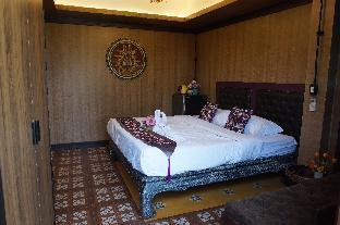 Ban Perm Sup Perm Suk บ้านเดี่ยว 1 ห้องนอน 1 ห้องน้ำส่วนตัว ขนาด 30 ตร.ม. – แม่ริม