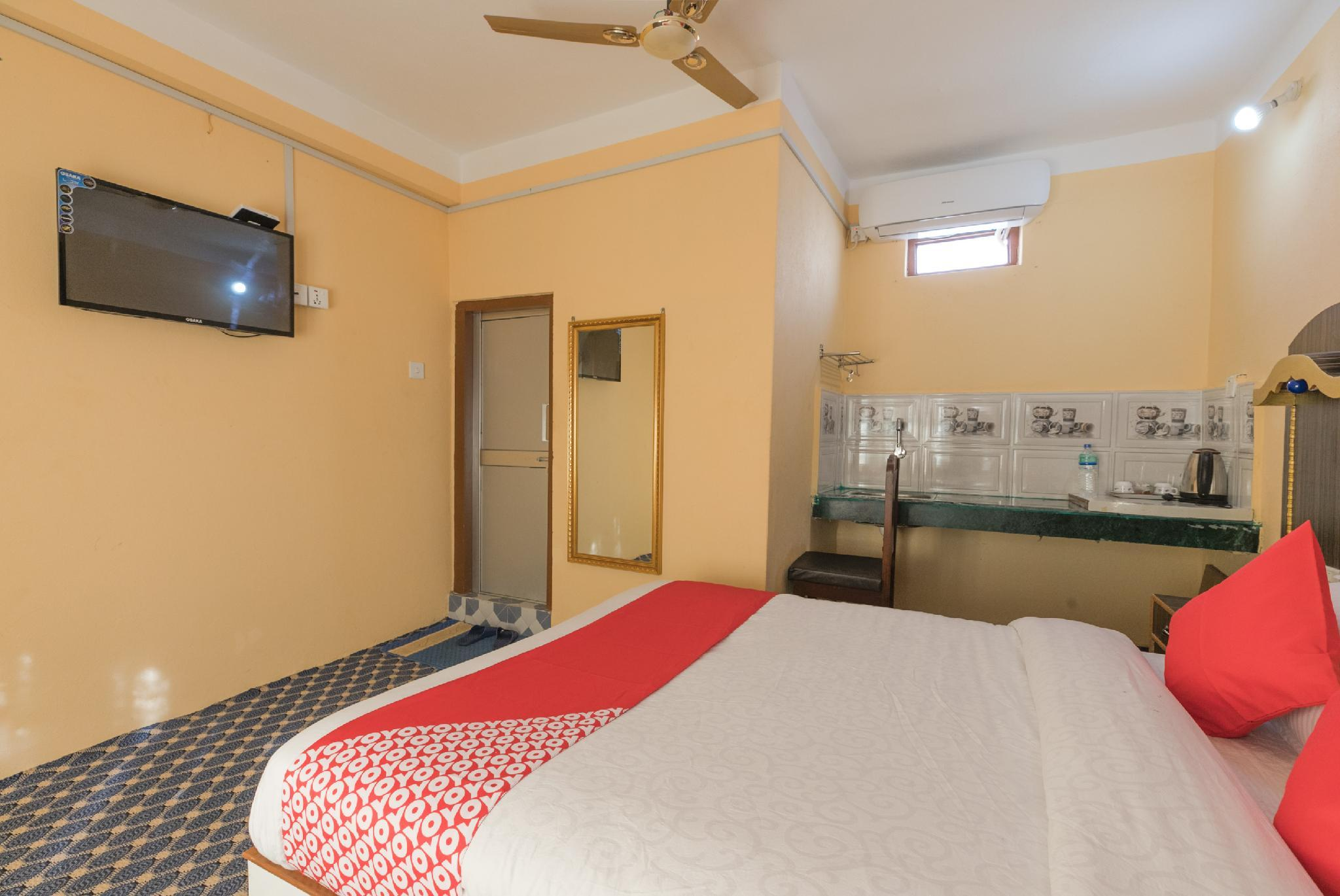 OYO 677 Hotel Forest View
