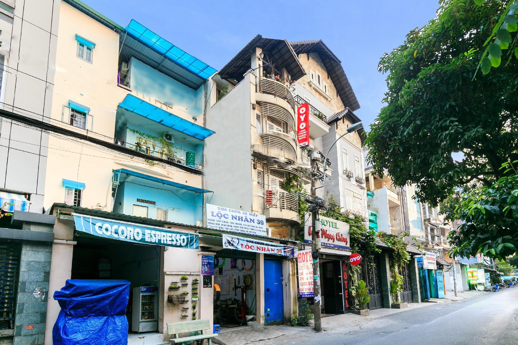 OYO 631 Long Phung Hoang Hotel