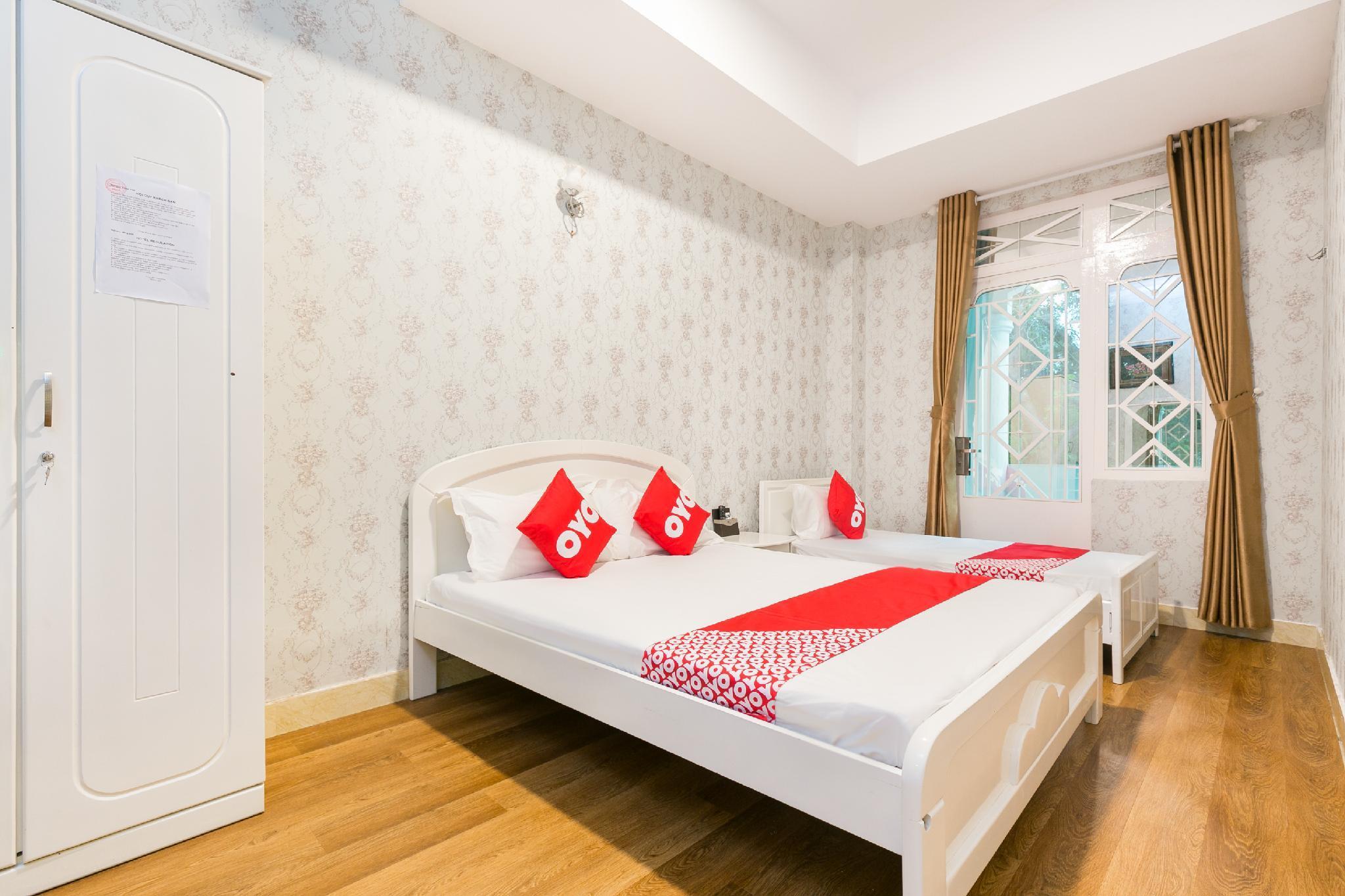 OYO 648 Vienna Hotel
