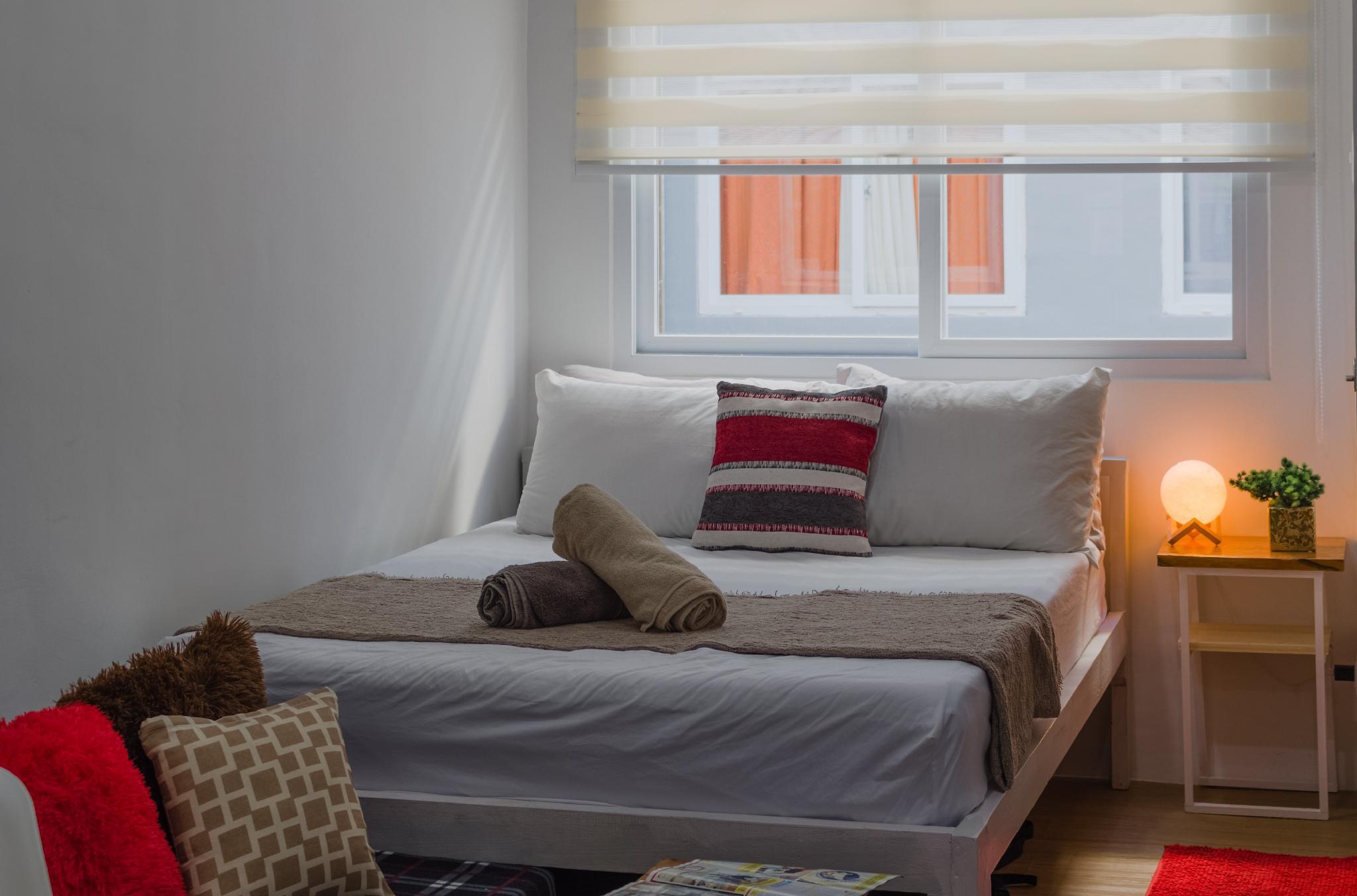 Fantastic 2 Bed Studio Condo in Mactan Cebu