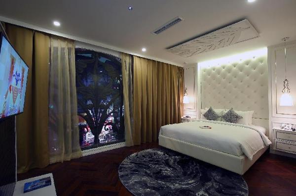 GreenTree Saigon Dong Du Hotel Ho Chi Minh City
