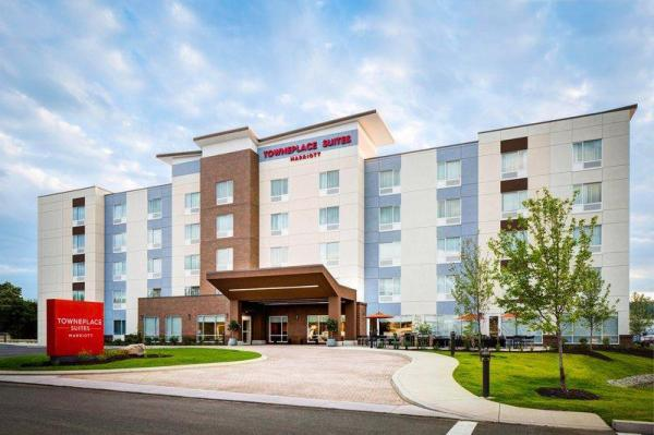 TownePlace Suites by Marriott Houston Hobby Airport Houston