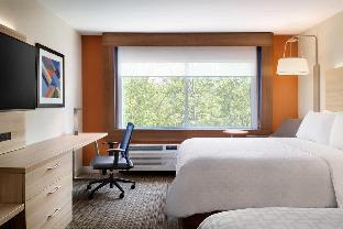 Holiday Inn Express and Suites Rehoboth Beach Aspen Meadows (DE) Delaware United States