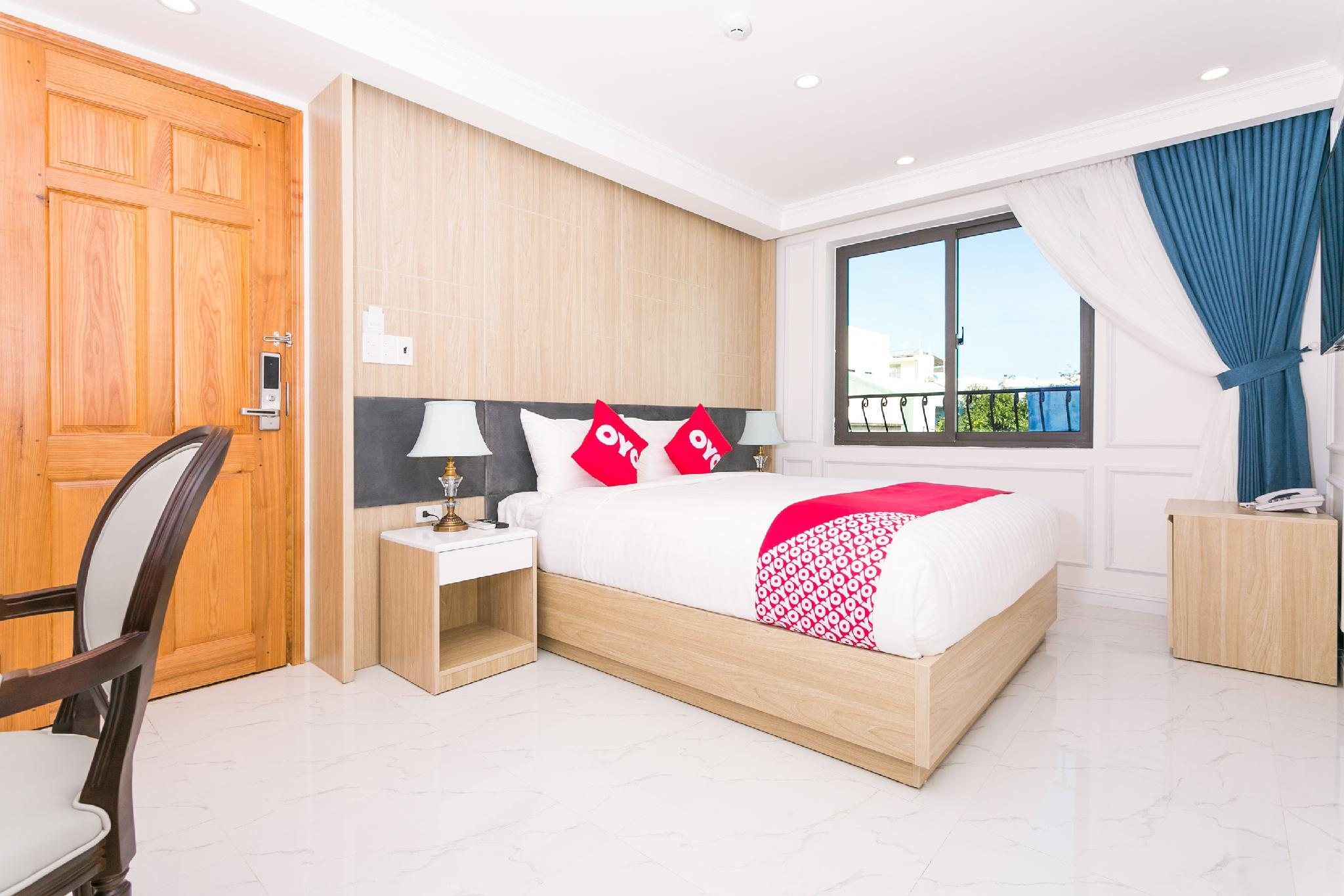 OYO 645 Phu Khang Hotel