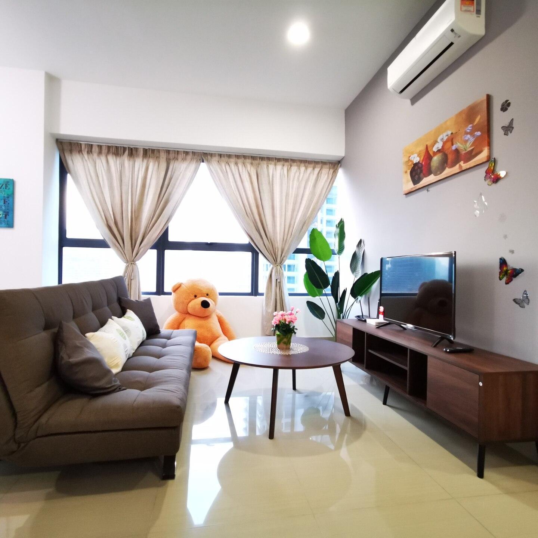 Arteplus@JAlan Ampang   AJ Home