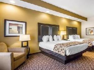 關於舒適套房飯店 - 朗維尤南20號州際公路 (Comfort Inn & Suites Longview South - I-20)