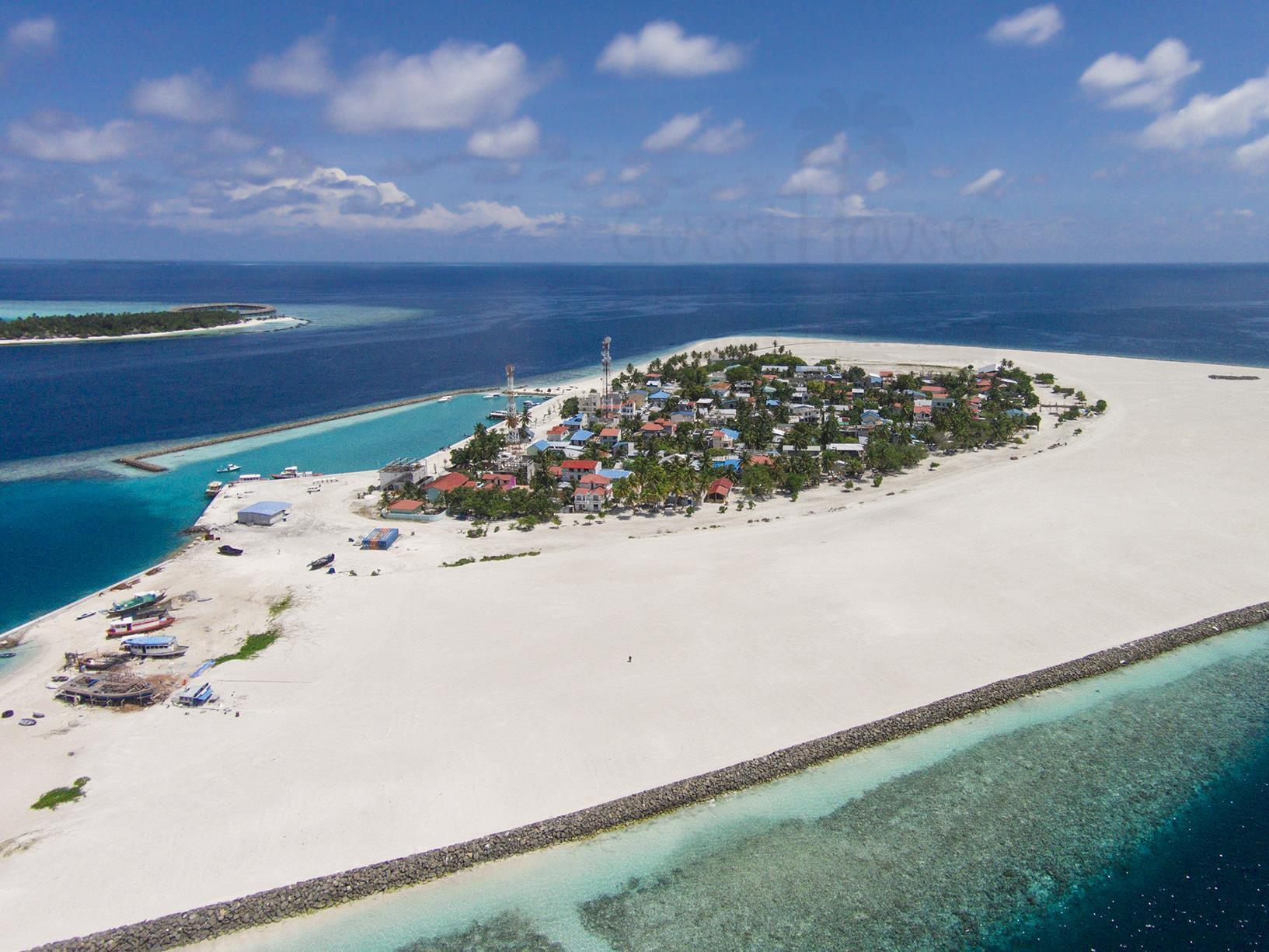 Beach Stay Maldives Guest House