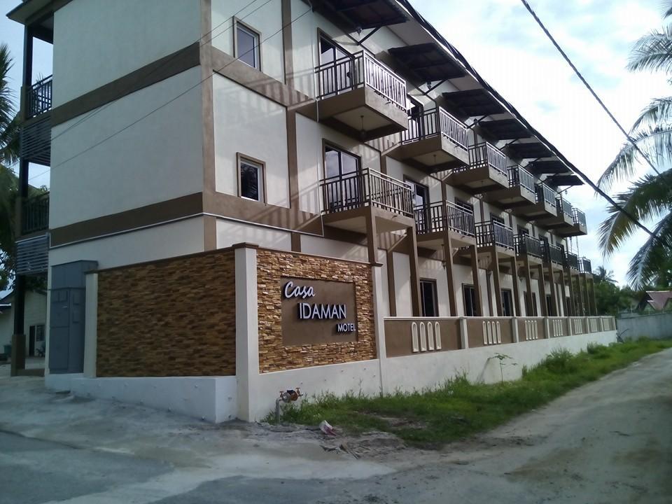 Casa Idaman Motel