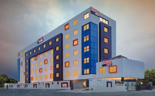 Hotel Zone by The Park Chennai
