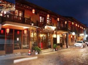 Shangri-la Good Journey Inn