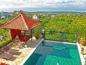 Villa Timbangan