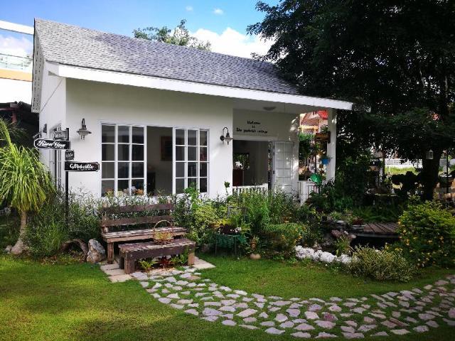 เดอะ กู๊ดวิลล์ คอตเทจ – The Goodville Cottage