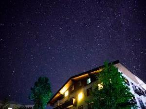 白马山中小屋酒店 (Hotel Hakuba Berg Hause)