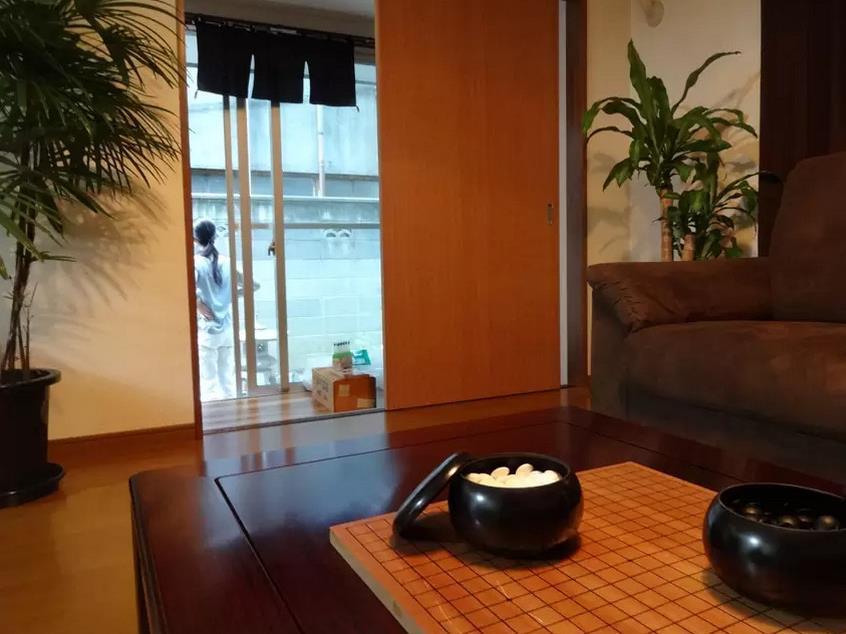 Family Maisonette In Nagai Tennoji