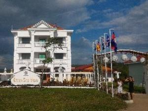 Otres Sea View Hotel