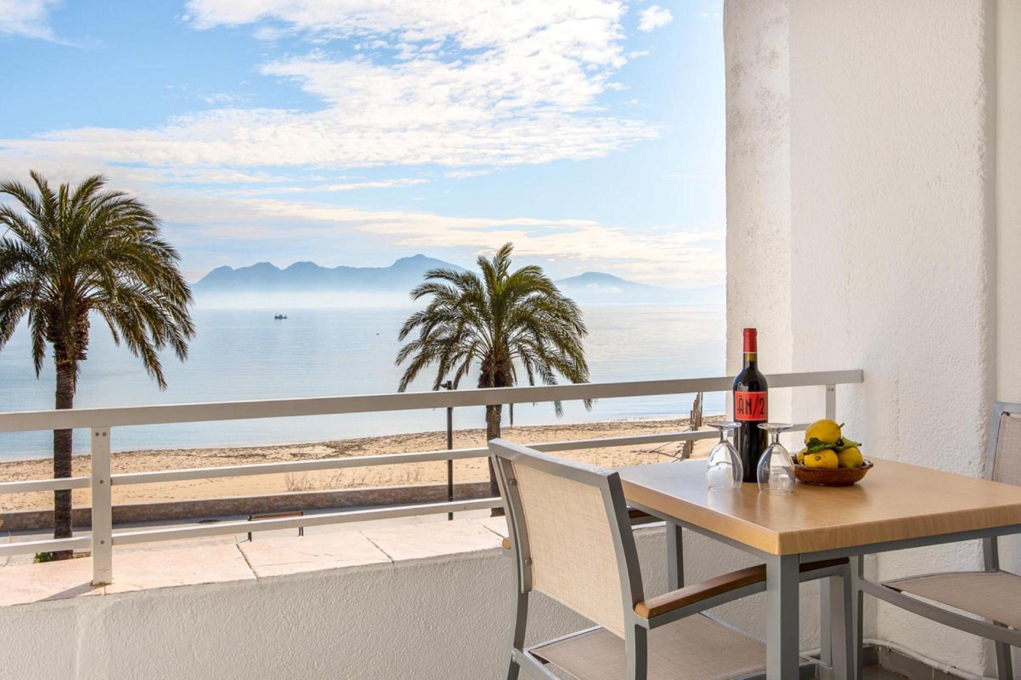107618   Apartment In Puerto Pollensa
