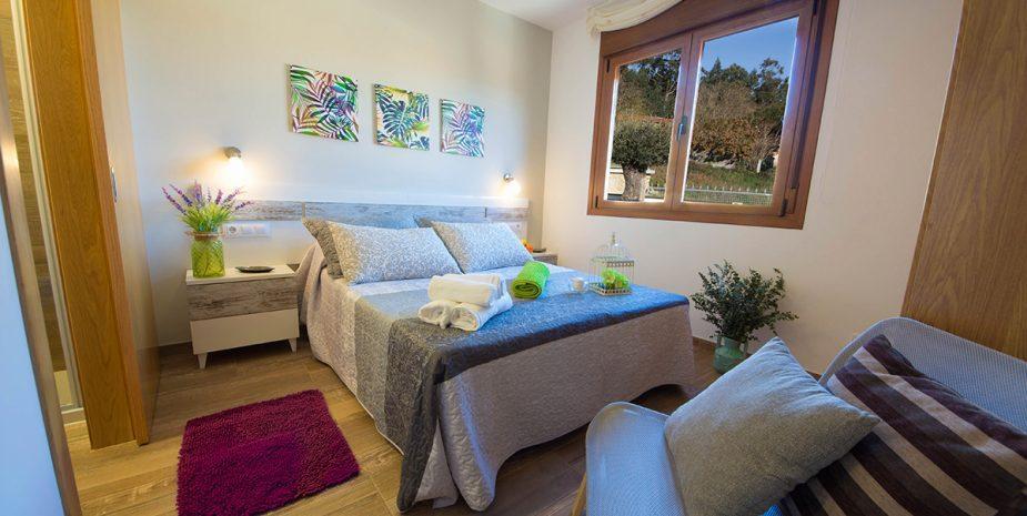107553   Villa In Poio