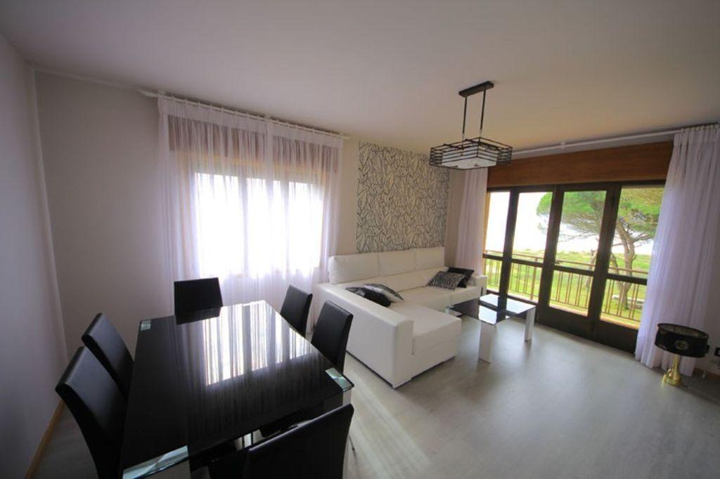 107546   Apartment In Portonovo