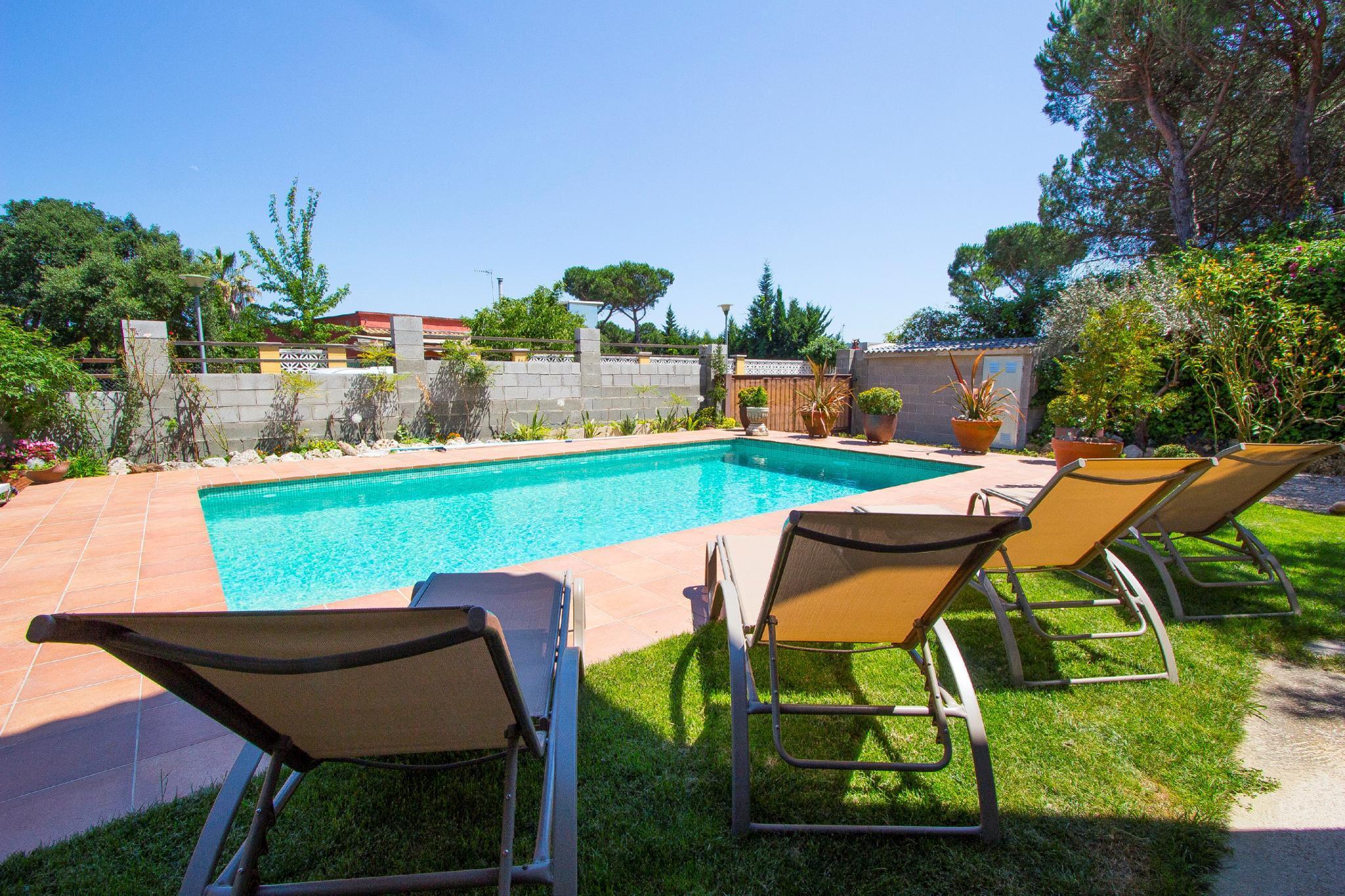 107561   Villa In Vidreres