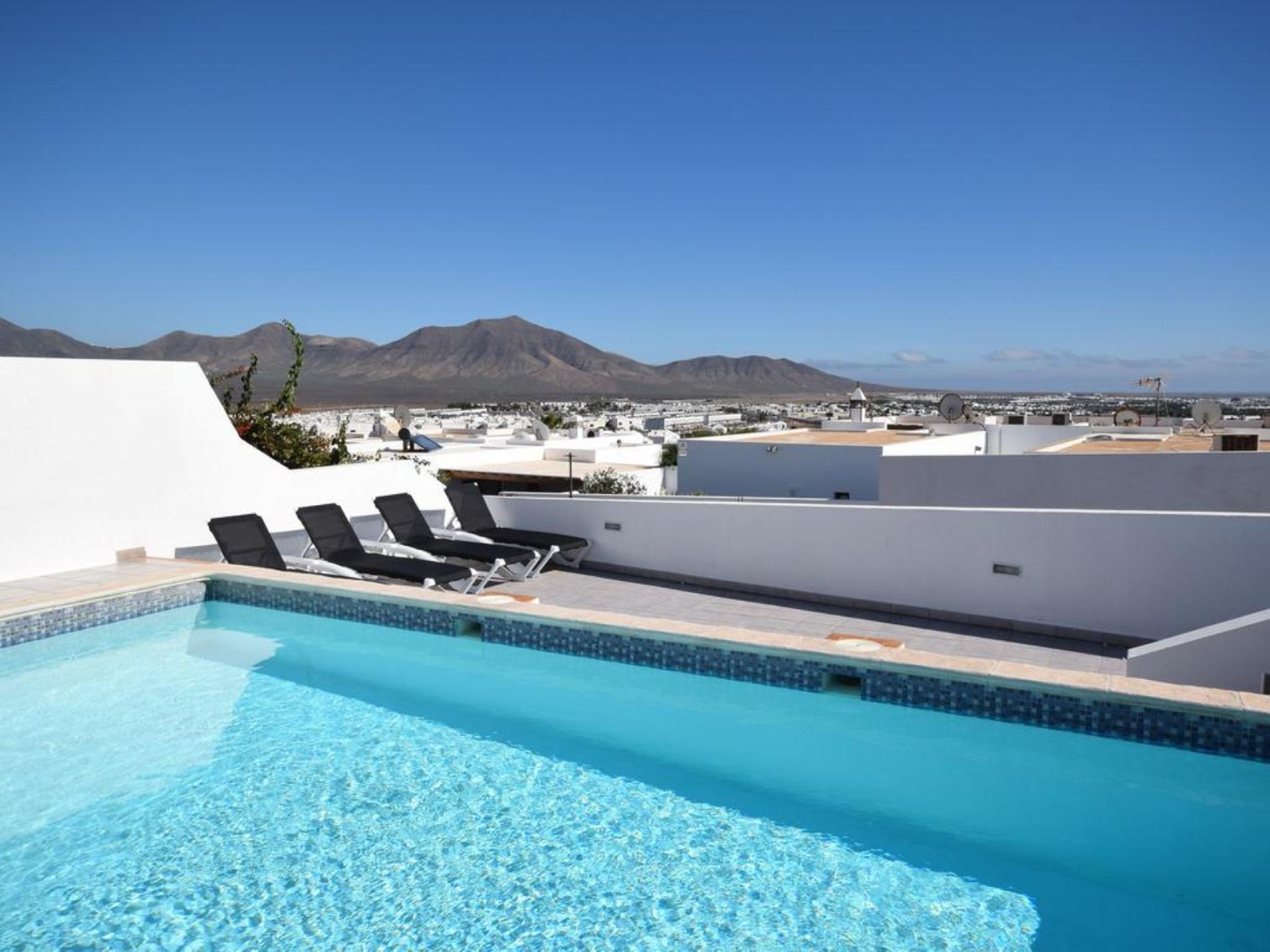 107484   Villa In Playa Blanca