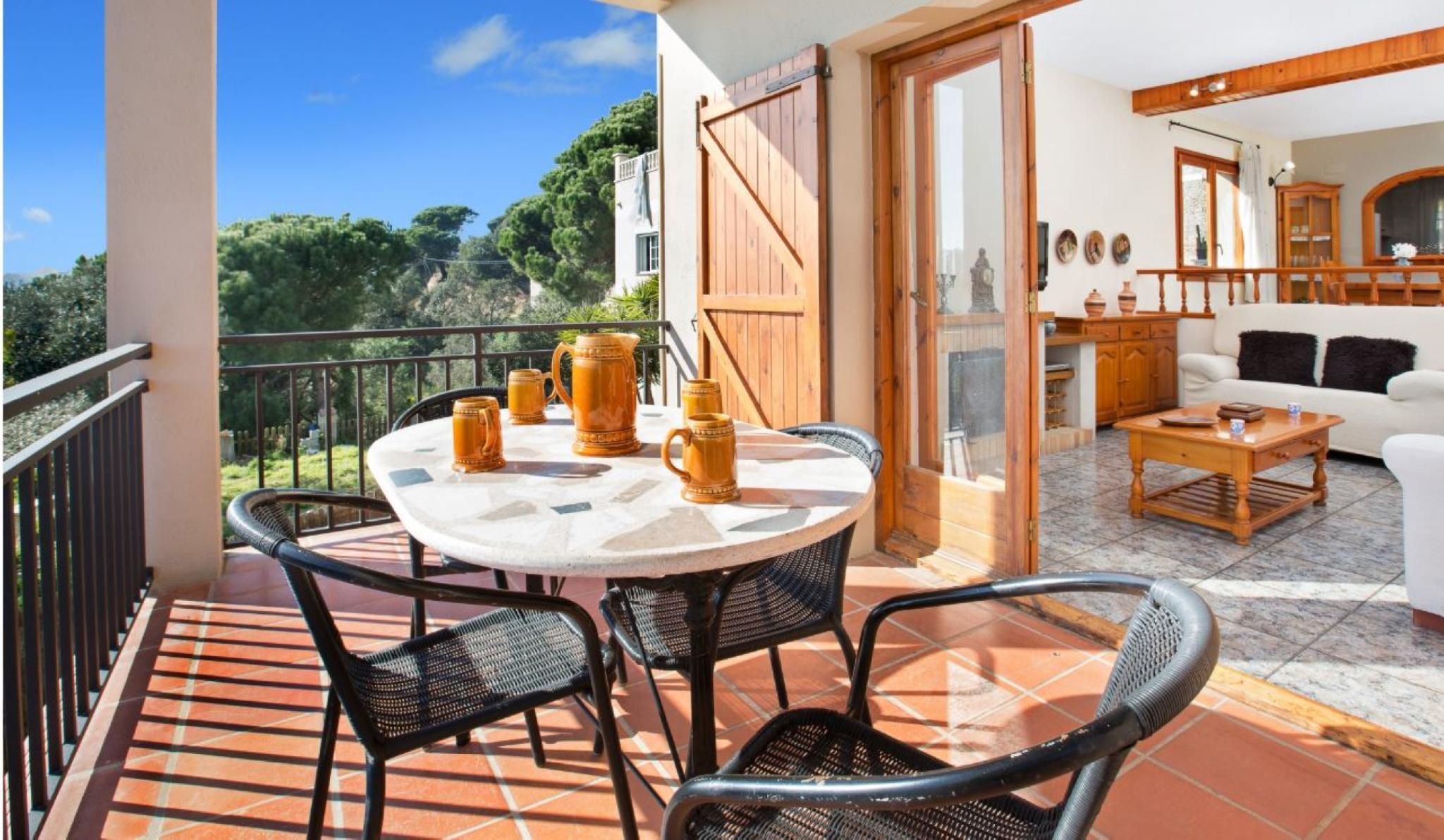107534   House In Lloret De Mar