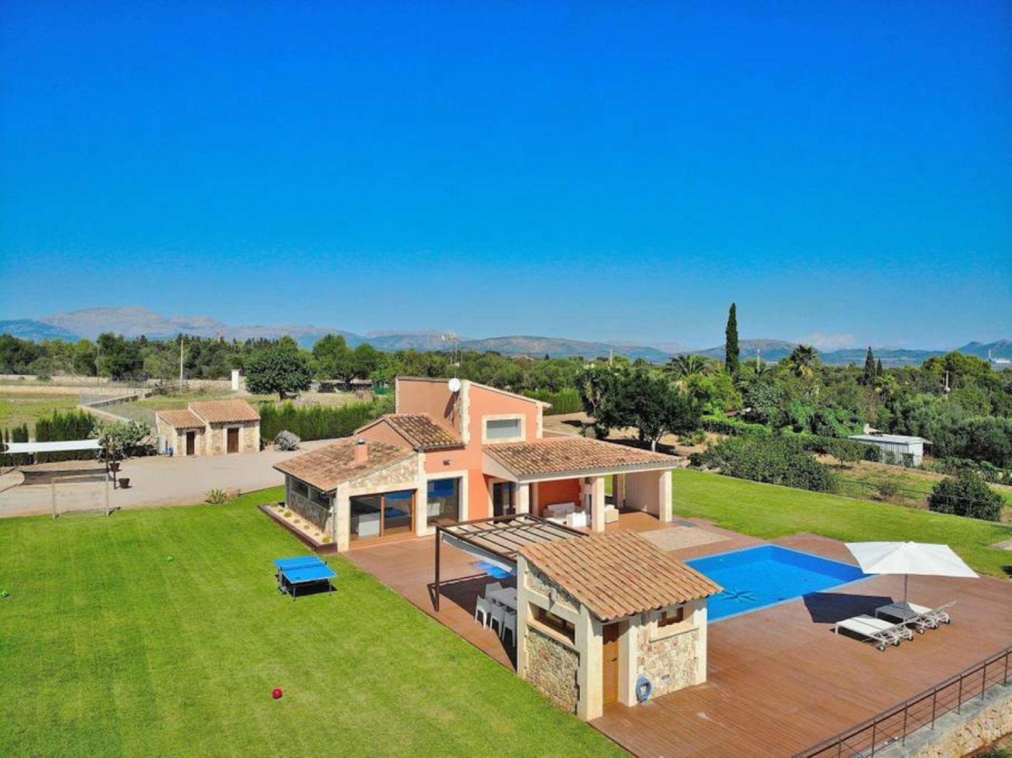 107622  Villa In Muro