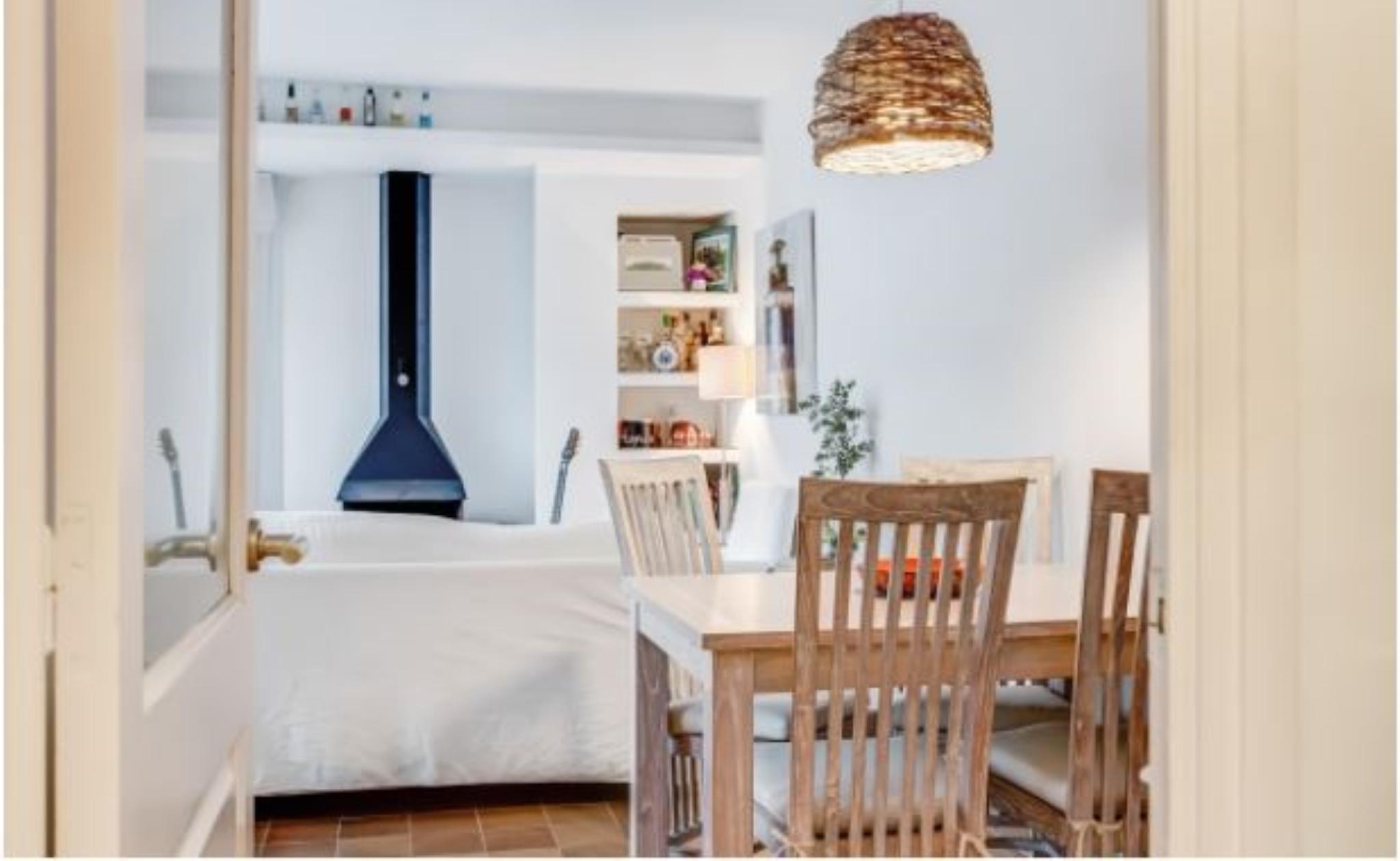 107579   Apartment In Llafranc