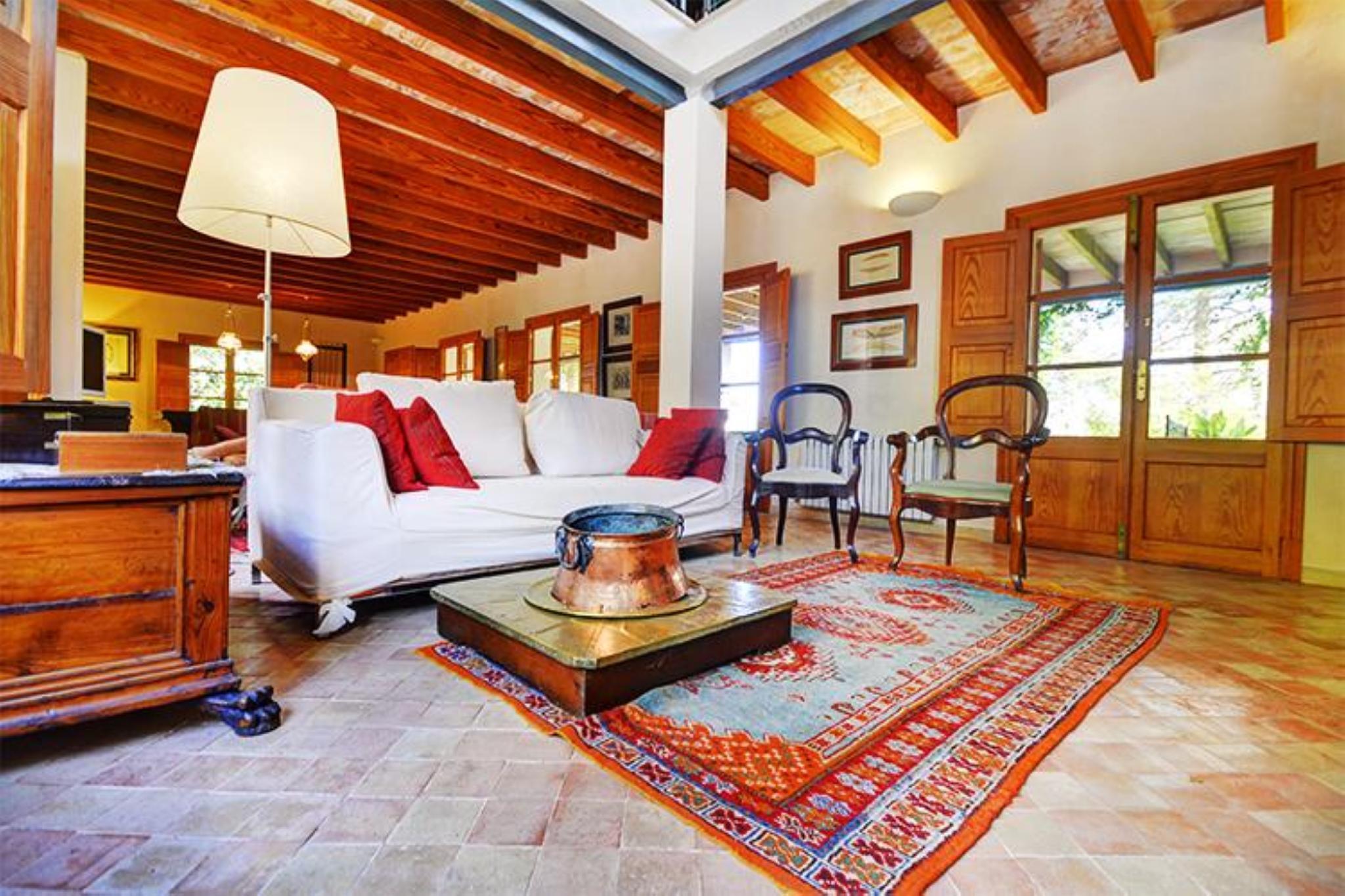 107510 - Villa in Calvia