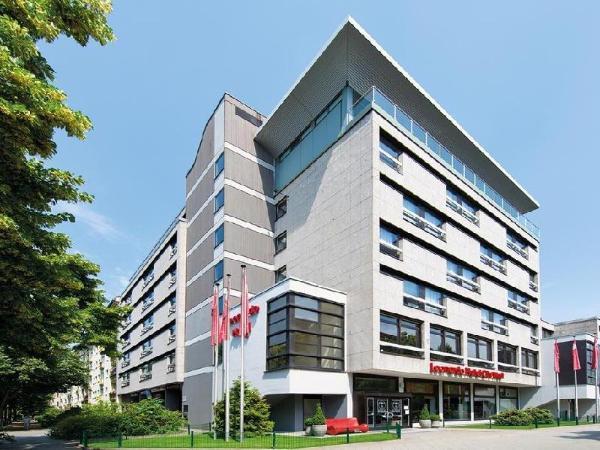 Leonardo Hotel Berlin City West Berlin