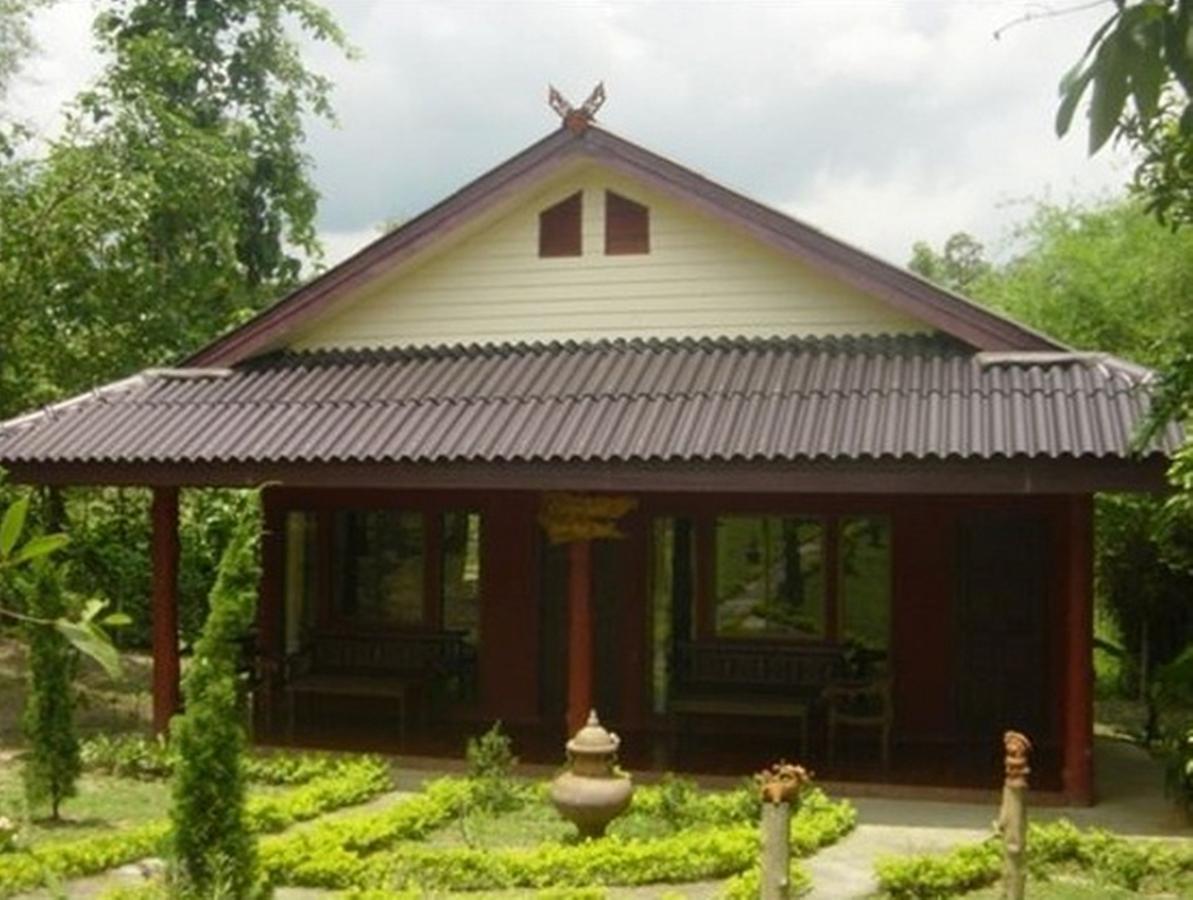 Ban Rai Tin Thai Ngarm Eco Lodge
