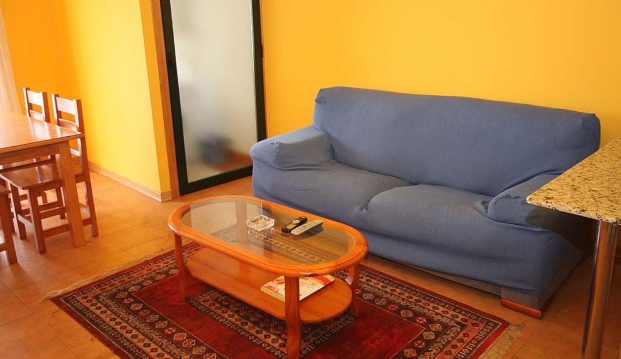 107773   Apartment In Isla De Arousa