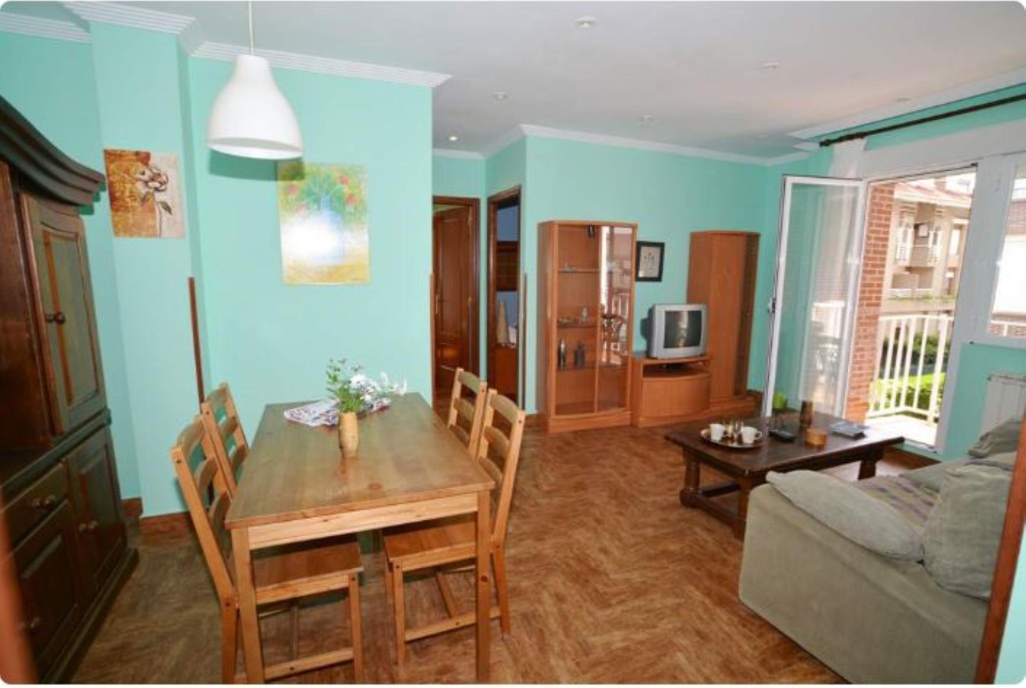 107714   Apartment In Noja