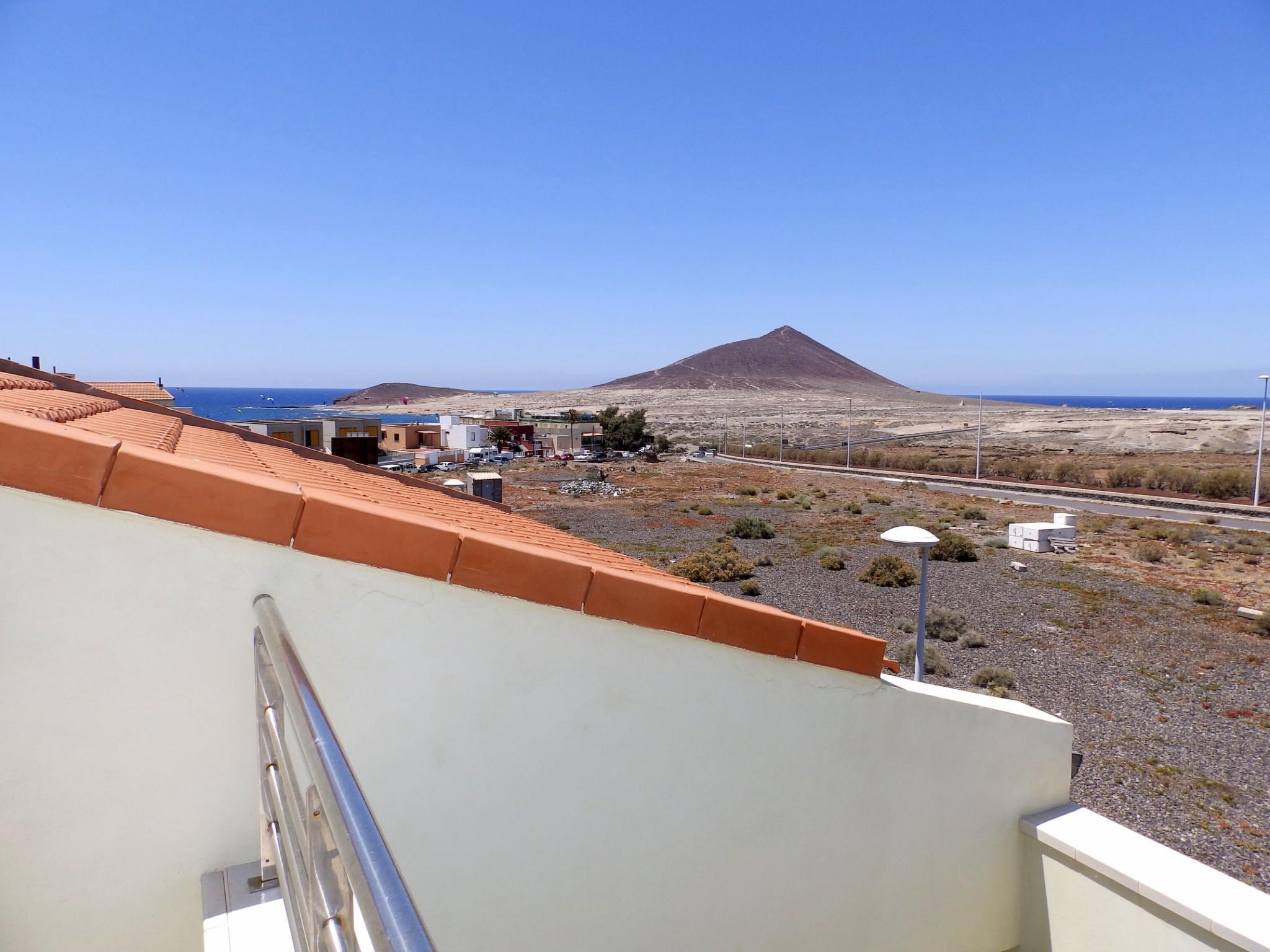 107969 - Apartment in  El Médano