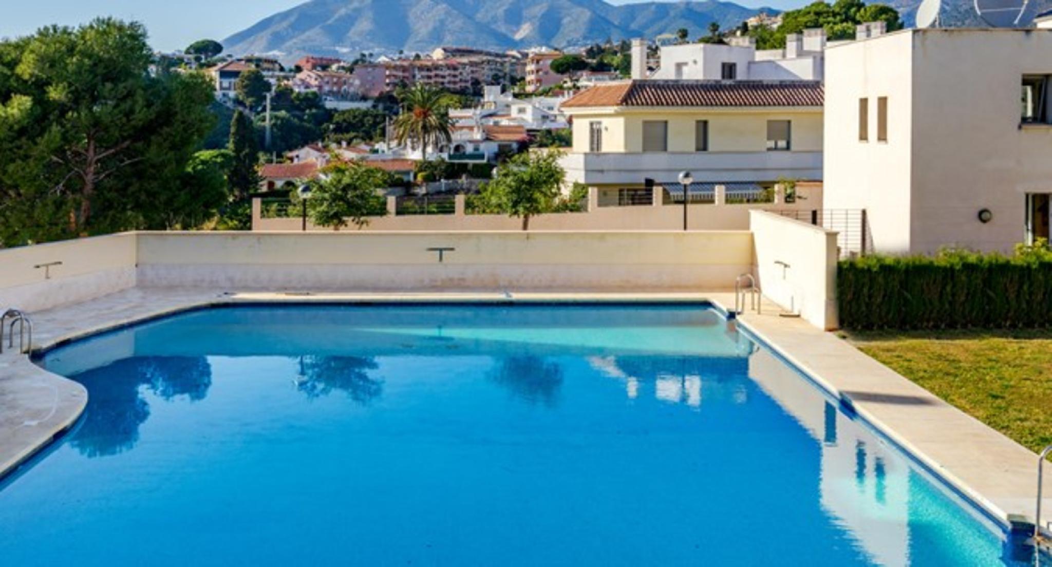107710   Apartment In Fuengirola