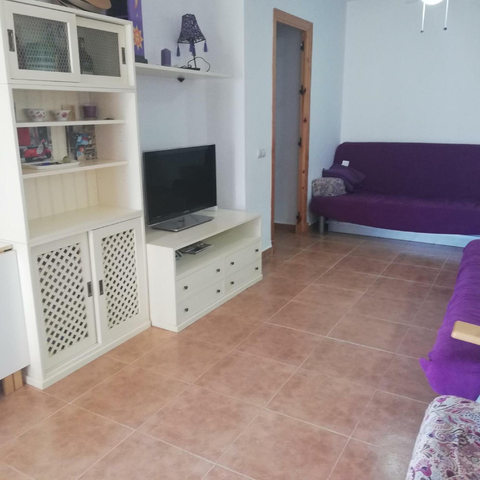 107715   Apartment In Zahara De Los Atunes