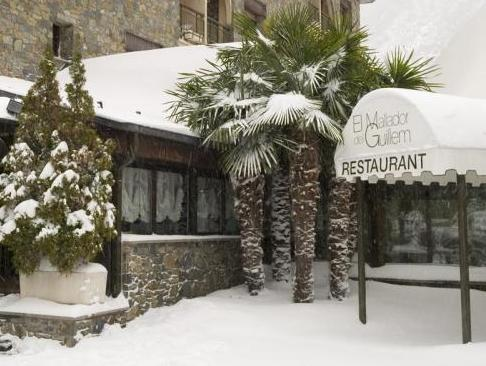 Hotel Guillem And Spa